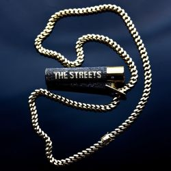 STREETS, THE - NONE OF US ARE GETTING OUT OF THIS LIFE ALIVE (1 LP) - 180 GRAM PRESSING