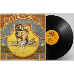 YOUNG, NEIL - HOMEGROWN (1 LP)