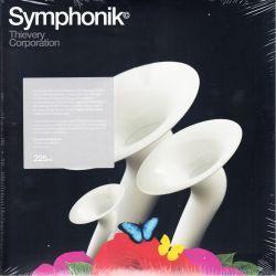 THIEVERY CORPORATION - SYMPHONIK (2 LP) - WYDANIE AMERYKAŃSKIE