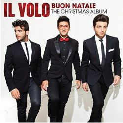 IL VOLO - BUON NATALE: THE CHRISTMAS ALBUM (1 CD)