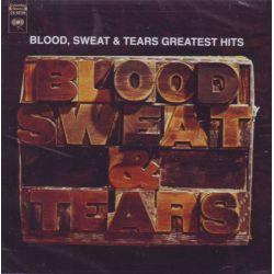 BLOOD, SWEAT & TEARS - GREATEST HITS - WYDANIE AMERYKAŃSKIE