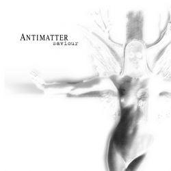 ANTIMATTER - SAVIOUR (1 LP) - 180 GRAM PRESSING