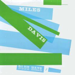 DAVIS, MILES - BLUE HAZE (1LP)