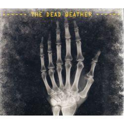 DEAD WEATHER, THE - DODGE AND BURN (1 CD + T-SHIRT) - WYDANIE AMERYKAŃSKIE