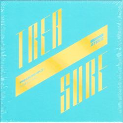 ATEEZ - TREASURE EP.3: ONE TO ALL (1 CD) - WAVE VERSION