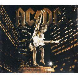 AC/DC - STIFF UPPER LIP - WYDANIE AMERYKAŃSKIE
