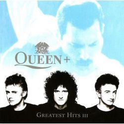 QUEEN - GREATEST HITS III (1 CD)