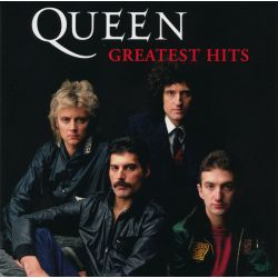 QUEEN - GREATEST HITS I (1 CD)