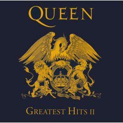 QUEEN - GREATEST HITS II (1 CD)