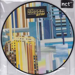 NCT 127 – WE ARE SUPERHUMAN (1 LP) - LIMITED EDITION PICTURE DISC