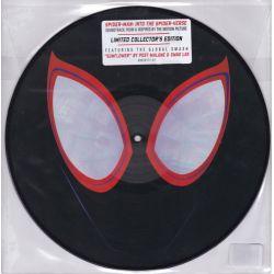 SPIDER-MAN: INTO THE SPIDER-VERSE [SPIDER-MAN UNIWERSUM] (1 LP) - LIMITED EDITION PICTURE DISC