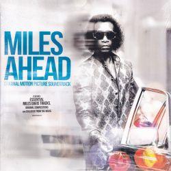DAVIS, MILES - MILES AHEAD - ORIGINAL MOTION PICTURE SOUNDTRACK (2 LP) - WYDANIE AMERYKAŃSKIE
