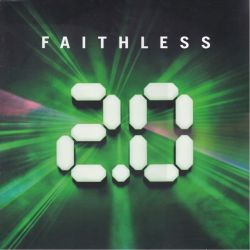 FAITHLESS - 2.0 (2 LP)