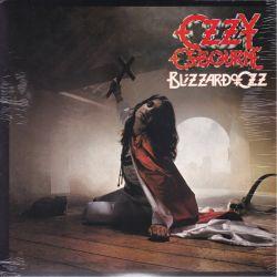 OSBOURNE, OZZY - BLIZZARD OF OZZ (1 LP) - 180 GRAM PRESSING