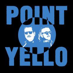 YELLO - POINT (1 LP) - 180 GRAM PRESSING