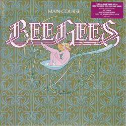 BEE GEES - MAIN COURSE (1 LP) - 180 GRAM PRESSING