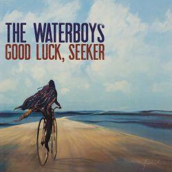 WATERBOYS - GOOD LUCK, SEEKER (1 LP)