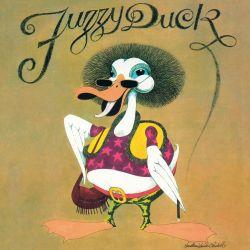 FUZZY DUCK - FUZZY DUCK (1 LP)