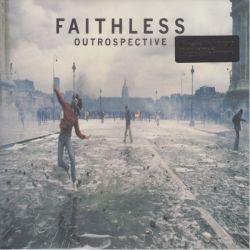 FAITHLESS - OUTROSPECTIVE (2 LP) - MOV EDITION - 180 GRAM PRESSING