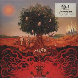 OPETH - HERITAGE (2 LP) - 180 GRAM PRESSING