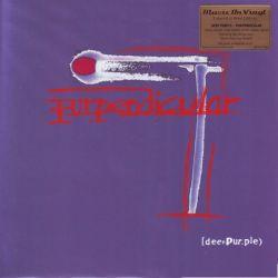 DEEP PURPLE - PURPENDICULAR (2LP) - 180 GRAM PRESSING