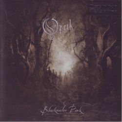 OPETH - BLACKWATER PARK (2 LP) - 180 GRAM PRESSING