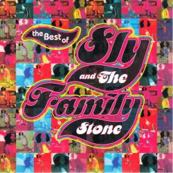 SLY AND THE FAMILY STONE - THE BEST OF (2LP) - 180 GRAM PRESSING