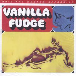 VANILLA FUDGE - VANILLA FUDGE (2 LP) - MFSL 45 RPM LIMITED NUMBERED MONO EDITION - 180 GRAM PRESSING
