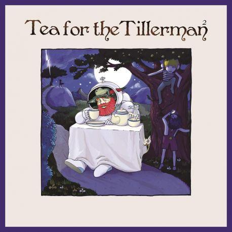 YUSUF [CAT STEVENS] - TEA FOR THE TILLERMAN 2 (1 LP)