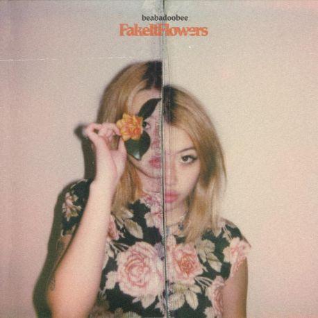 BEABADOOBEE - FAKE IT FLOWERS (1 LP)