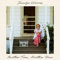 Jennifer Warnes - Another Time, Another Place (180g Vinyl LP)