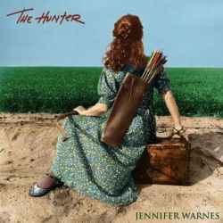 Jennifer Warnes - The Hunter (180G Vinyl LP)