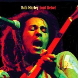 Bob Marley - Soul Rebel (Colored Vinyl LP)