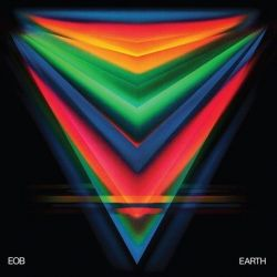 EOB (Radiohead/Ed O'Brien) - Earth (Vinyl LP)