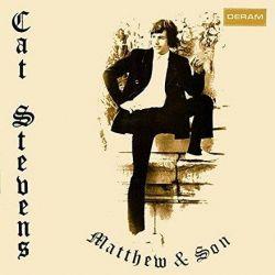 Cat Stevens - Matthew and Son (180g Vinyl LP)