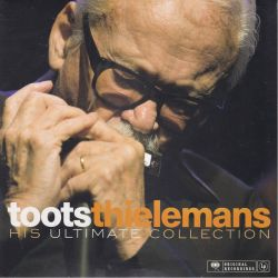 THIELEMANS, TOOTS - HIS ULTIMATE COLLECTION (1 LP)