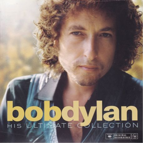 DYLAN, BOB - HIS ULTIMATE COLLECTION (1 LP)