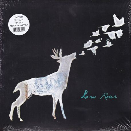 LOW ROAR - LOW ROAR (2LP)