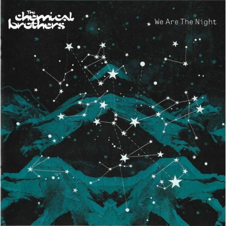CHEMICAL BROTHERS, THE - WE ARE THE NIGHT (1 CD)