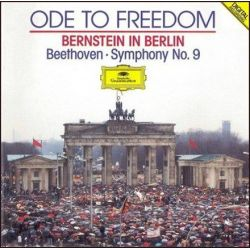 Beethoven - Ode an Die Freiheit / Ode to Freedom: Symphony No. 9 /Leonard Bernstein (180g Vinyl 2LP)