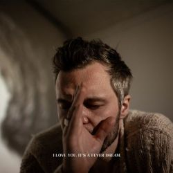 The Tallest Man on Earth - I Love You. It's a Fever Dream. (Vinyl LP)