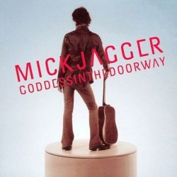 Mick Jagger - Goddess in the Doorway (Vinyl 2LP)