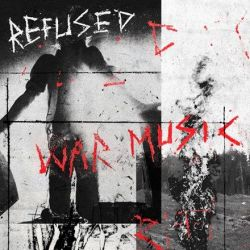 Refused - War Music (Colored Vinyl LP)