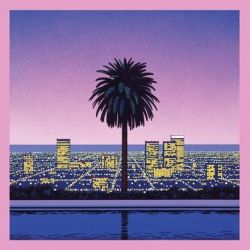 Pacific Breeze 2: Japanese City Pop, AOR and Boogie 1976-86 - Various Artists (Vinyl 2LP)