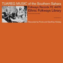 Tuareg Music of the Southern Sahara - Various Artists (Vinyl LP)