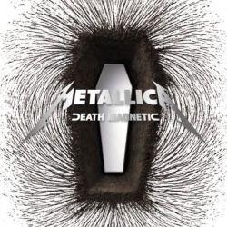 METALLICA - DEATH MAGNETIC (1 CD)