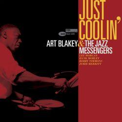 BLAKEY, ART & THE JAZZ MESSENGERS - JUST COOLIN' (1 LP) - WYDANIE AMERYKAŃSKIE