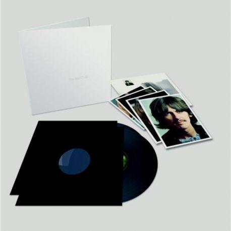 BEATLES, THE - THE BEATLES: THE WHITE ALBUM: NEW STEREO MIX (2 LP) - 180 GRAM PRESSING - WYDANIE AMERYKAŃSKIE