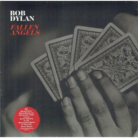 DYLAN, BOB - FALLEN ANGELS (1 LP)