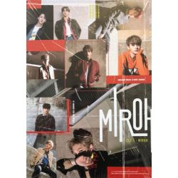 STRAY KIDS - CLE 1: MIROH ‎(1 CD)